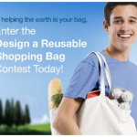 Free Reusable Grocery Bag from Kroger