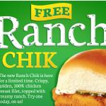 free krystal ranch chik
