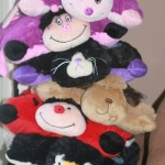 pillow pet peewee pile 213