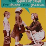 grocery store card 484