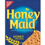 honey maid graham