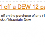 mountain dew printable coupon