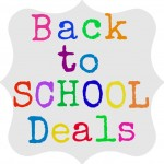 Staples Back to School Deals: Through August 29