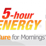 Receive a Free 5-Hour Energy Bottle