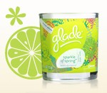 Target: Glade Products as Low as 4 Cents after Coupons!