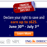 ing fourth of july sale