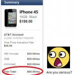 Prepaid iPhone: How to keep your iPhone for $45/month Part 2/2