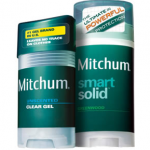 Print Now Save for Free Mitchum Deodorant at Walgreens Starting July 1