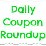 Daily Coupon Roundup: July 1st