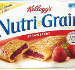 Target Deal: Nutri Grain Bars only 87¢ Per Box