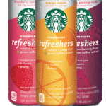 Two Free Starbucks Refreshers at CVS through July 28