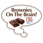 Fiber One 90 Calorie Brownies Gift Pack Giveaway
