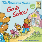 Free Kindle Book: 19 FREE The Berenstain Bears eBooks
