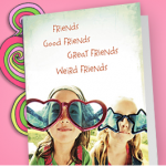 cardstore friends