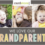 cardstore grandparents