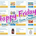 High Value Kraft Printable Coupons for Kraft Cheese, Shells and Cheese, Oscar Mayer Bacon, and more!