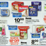 huggies RA deal