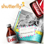 shutterfly coke