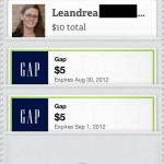 Free $5 Gap Gift Cards For You and Your Friends via Wrapp