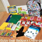 backpack challenge gutzy