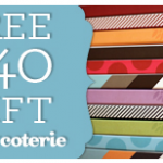 Paper Coterie: $40 Credit Free for New Users
