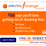 ing direct checking