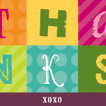 Last Chance: 10 Free Thank You Cards from Tiny Prints