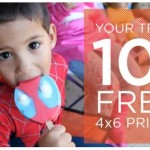Shutterfly: 101 Free Photos or 99 Photos Shipped for $5.99
