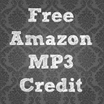 free amazon mp3 credit 2