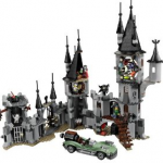 LEGO Monsters Fighter Vampyre Castle for a Savings of 46 Percent!