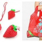 reusable strawberry bag