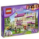LEGO-Friends-House