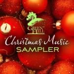 Grab a FREE Christmas Music Album