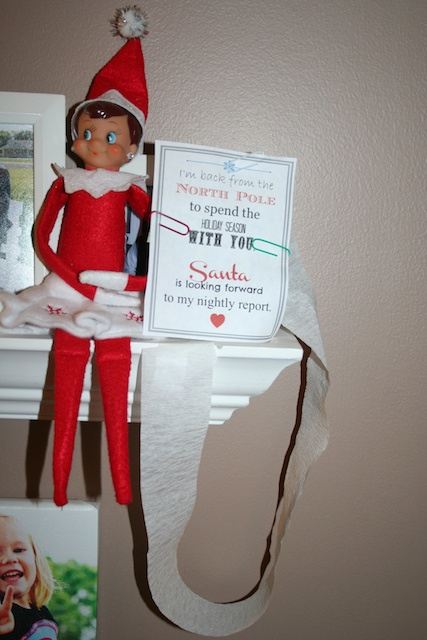 elf on the shelf idea 009