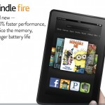 Kindle Fire Deal: Only $129