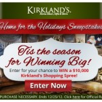 kirklands-sweepstakes