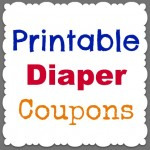Printable Diaper Coupons: Save on Huggies, Pampers, and Luvs