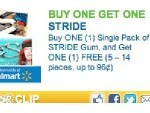 printable gum coupons