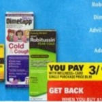 rite aid robitussin deal