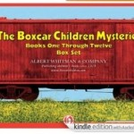 the-boxcar-children-mysteries-kindle