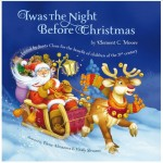 Free Digital Book Download: Twas the Night Before Christmas