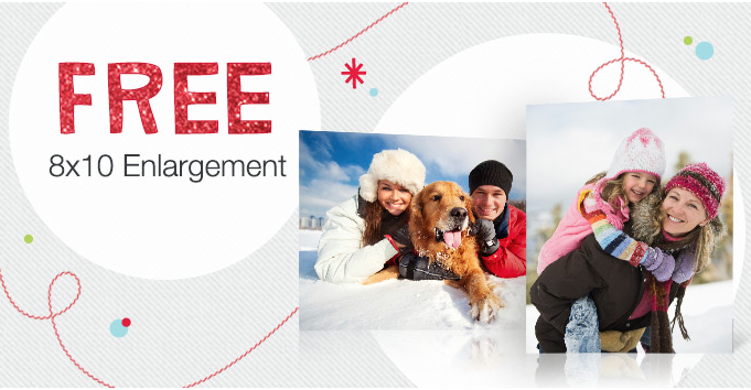 Walgreens Free 8×10 Photo: Pay Nothing Out of Pocket with In Store Pick Up