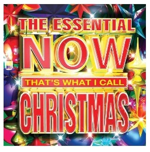 Music Download: The Essential NOW That's What I Call Christmas ...