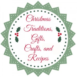 christmas traditions crafts gifts and recipes