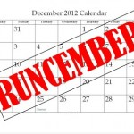 December Workout Goal – 1 Mile Per Day with the Runcember Challenge