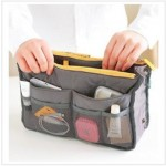 Tidy Travel Handbag Organizer Pouch