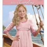 american girl meet caroline kindle book