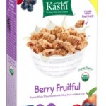 berry fruitful cereal