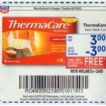 free thermacare rite aid coupon