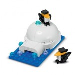 january 2013 free lego build penguins